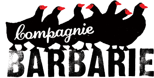 Compagnie Barbarie Logo
